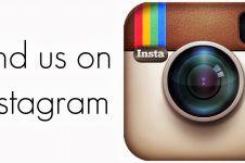 11 Hal tak terduga jika kamu log in Instagram pakai 5 akun sekaligus!