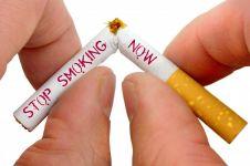 Ini yang terjadi pada tubuhmu jika berhenti merokok dari sekarang