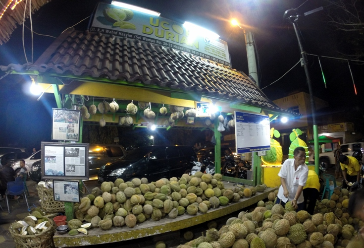 10 Kuliner maknyus di Medan ini wajib kamu coba kalau ke sana!