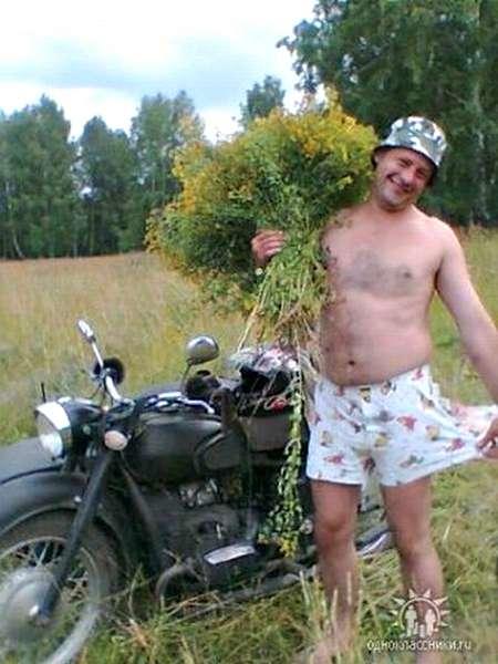 20 Foto Profil Gokil Orang Rusia Di Situs Kencan Online -4363