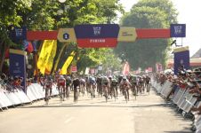 Balap sepeda Tour de Banyuwangi Ijen kembali digelar!