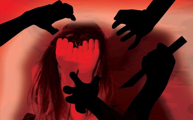 Punya cowok psikopat, cewek ini alami kekerasan dalam pacaran