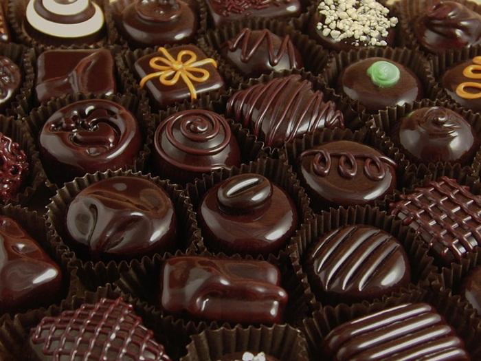 Cokelat lebih ampuh dari obat kimia dalam sembuhkan batuk, yuk sehat!