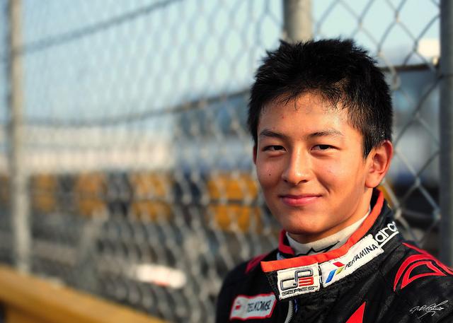 Kepastian Rio Haryanto tampil di F1 akhirnya terjawab