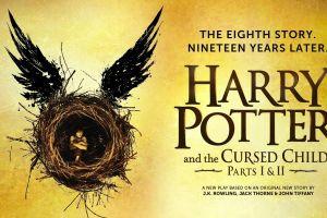 Pre-order 'Harry Potter and The Cursed Child' sudah dibuka!