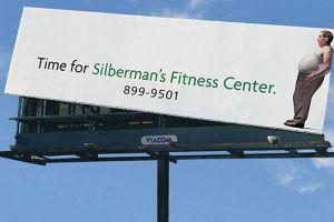 16 Iklan menyindir berat badan ini bikin kamu rajin olahraga lagi!