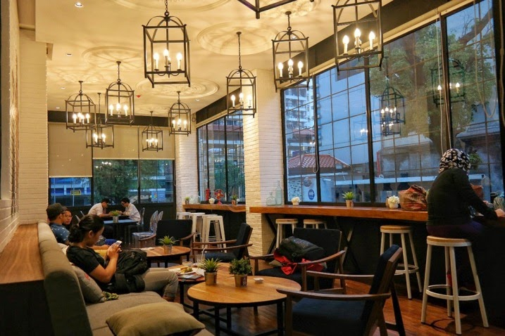 Bosan di kantor? 10 kafe di Jogja ini pas untuk tempat meeting