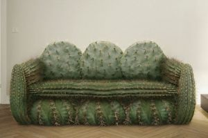 Pernah duduk di 18 kursi berdesain unik ini? Kamu pasti malas berdiri