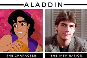 11 Kartun ini terinspirasi tokoh terkenal, termasuk Tom Cruise!