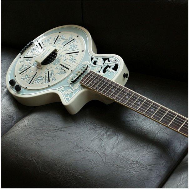 Dijual di atas Rp 100 juta, pesanan gitar Ivan full sampai 2017