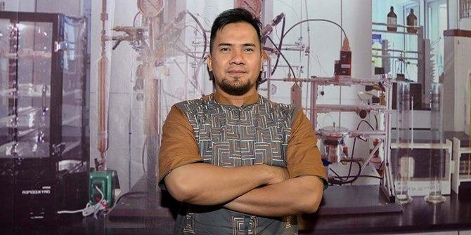 Sebelum lakukan pencabulan, Saipul Jamil minta dipijat