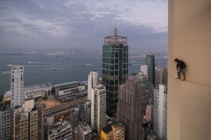 Foto-foto dari ketinggian ekstrem ini bikin kamu ngilu & merinding!