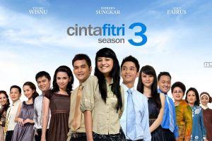 7 Sinetron Indonesia ini tak disangka digilai di luar negeri, keren!
