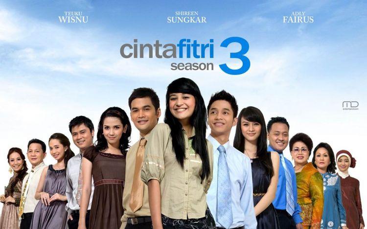 7 Sinetron Indonesia ini tak disangka digilai di luar ...