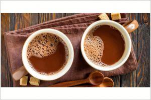 Ini bahaya kadar gula minuman panas yang dipesan di kafe, yakin sehat?