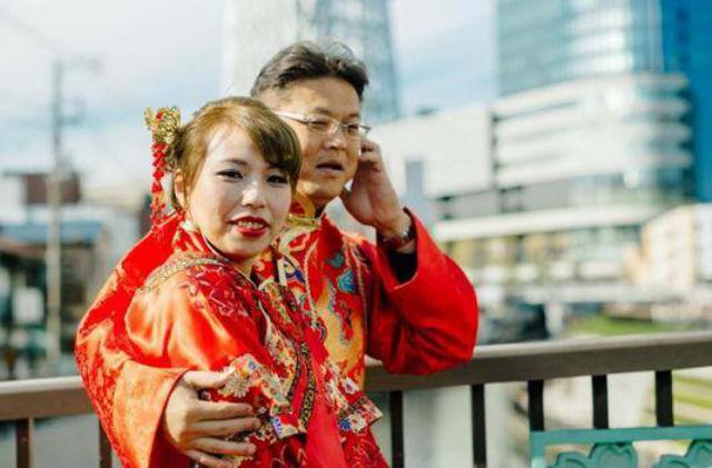 Foto prewedding gagal ini ternyata berbiaya Rp 23 juta, duh mahalnya!