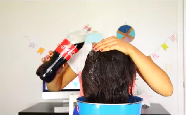 10 Cara tidak biasa untuk merawat rambut kamu menjadi lebih sehat
