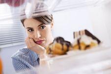 Diet kamu bisa gagal lho hanya karena salah menata makanan di dapur