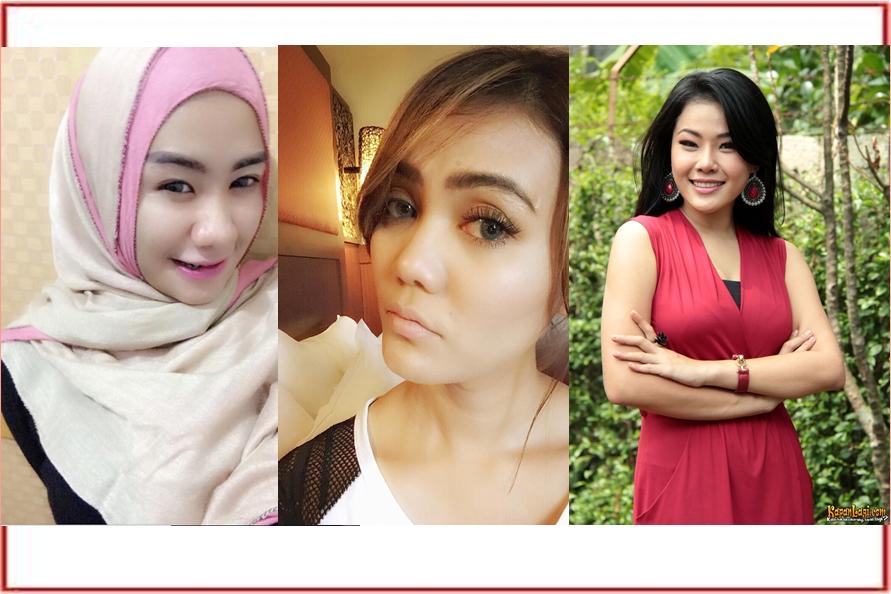 Ini dia 5 wanita yang pernah dikabarkan dekat dengan Saipul Jamil