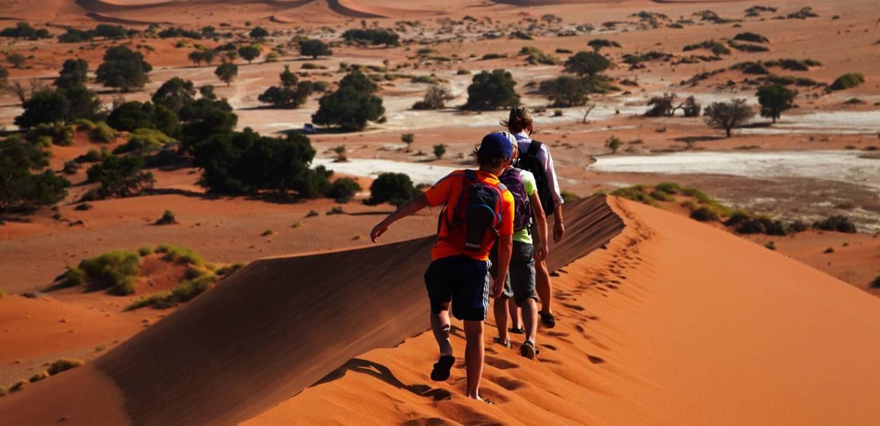 15 Tips yang bikin liburanmu bareng keluarga penuh warna & nggak capek