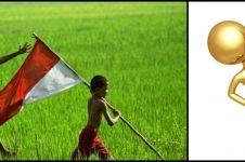 Indonesia masuk di peringkat 2 negara paling optimis di dunia, bangga!