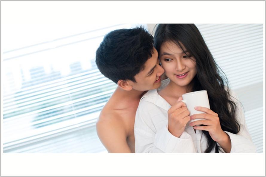 Ini penjelasan ilmiah istilah 'cinta adalah candu', pernah ngerasain?