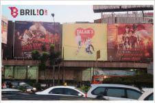 Mengintip 2 bioskop bersejarah di Jakarta, kini jadi tempat esek-esek!
