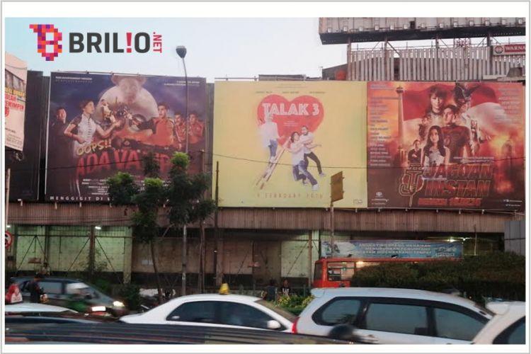 Mengintip 2 Bioskop Bersejarah Di Jakarta Kini Jadi Tempat Esek