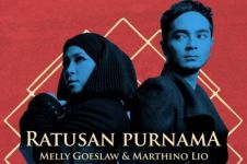 Ratusan Purnama, soundtrack AADC 2 yang bikin baper