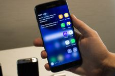 10 'Kesaktian' Samsung Galaxy S7 yang tak dimiliki iPhone