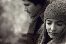 Derita Ria, saat hubungan direstui orangtua kekasih malah selingkuh
