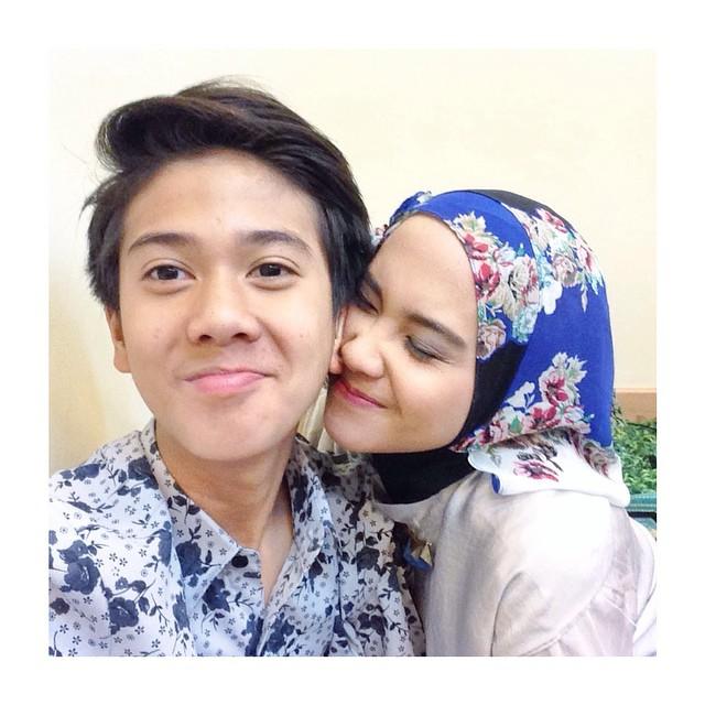 Kenalan yuk dengan Fildza, dokter gigi cantik kakaknya Iqbaal CJR