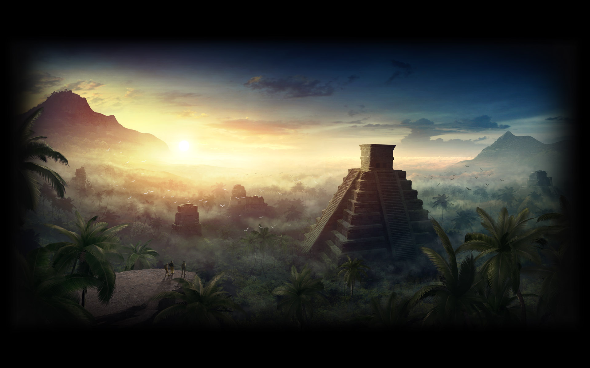 Mysterious downfall of the great Mayan civilization is revealed
