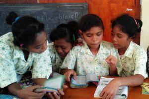 Rumah Nalar, gerakan himpun 6.000 buku bagi siswa di daerah terpencil