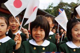 Jepang krisis anak-anak, begini solusi dari pemerintahnya