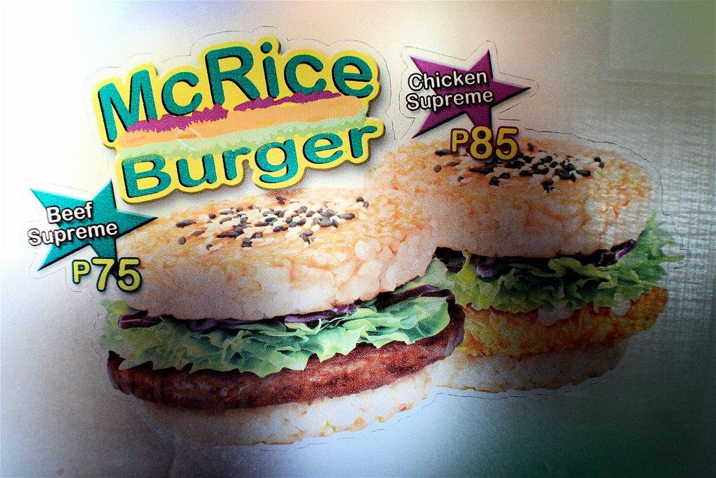 Nggak cuma ayam goreng, McDonald's ternyata punya 10 menu unik ini