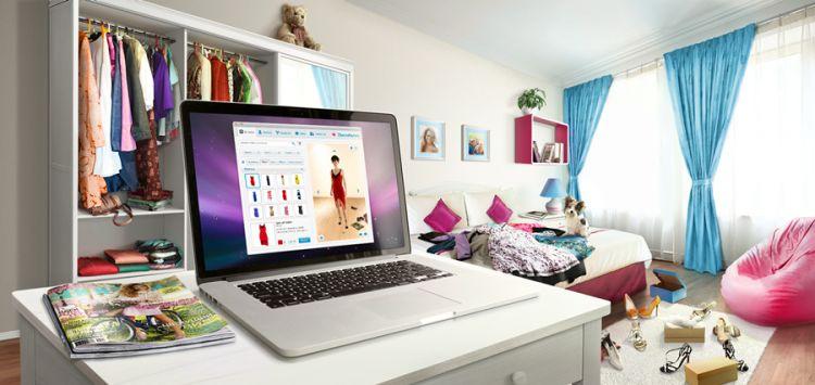 Ladies, ini 10 keuntungan belanja online yang bikin susah berpaling