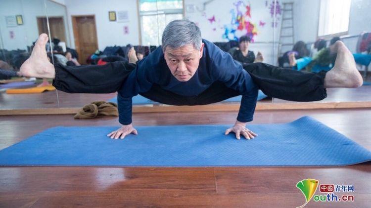 Exercise გაზრდის potency