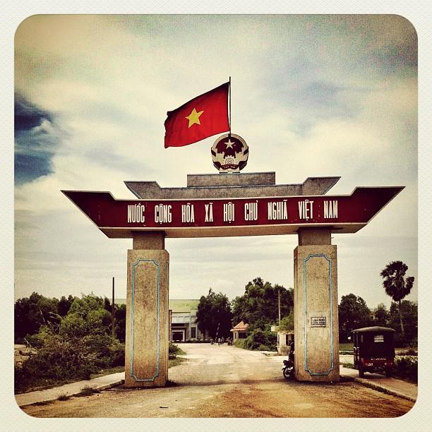 20 Potret perbatasan di wilayah Asia, check this out!