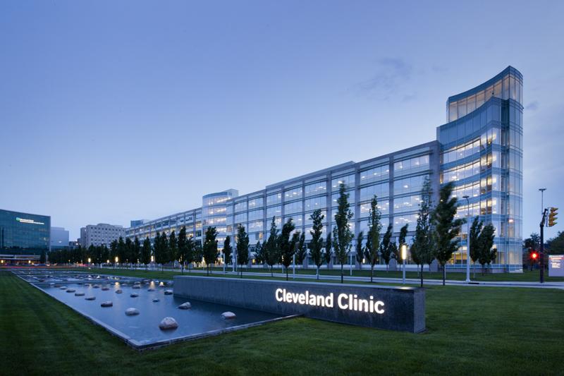 Ini dia 10 rumah sakit paling bagus sejagat, keren!