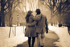10 Alasan kenapa kamu tak perlu iri dengan kemesraan pasangan lain