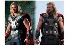 Perkenalkan, ini 14 stuntman superhero yang bikin film jadi 'sempurna'