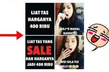 25 Meme cara memahami cewek yang bikin ketawa, cowok wajib baca nih!
