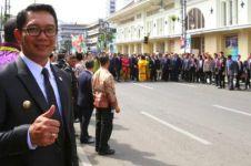 Ridwan Kamil : Bandung belum kelar, mungkin lain waktu ke Jakarta