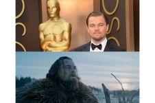 Daftar pemenang The Academy Awards 2016, akhirnya DiCaprio dapat Oscar