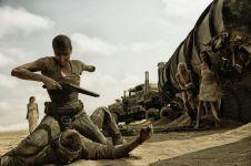 10 Kesalahan Mad Max: Fury Road, film pemenang Oscar terbanyak 2016