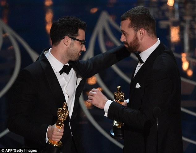 Setelah Skyfall, soundtrack James Bond kembali boyong Oscar 2016