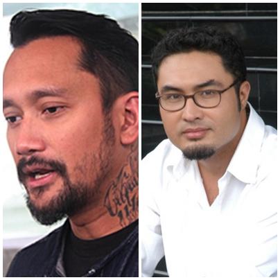 Aktor Indonesia yang pernah berperan sebagai gay, aktingnya ehm!