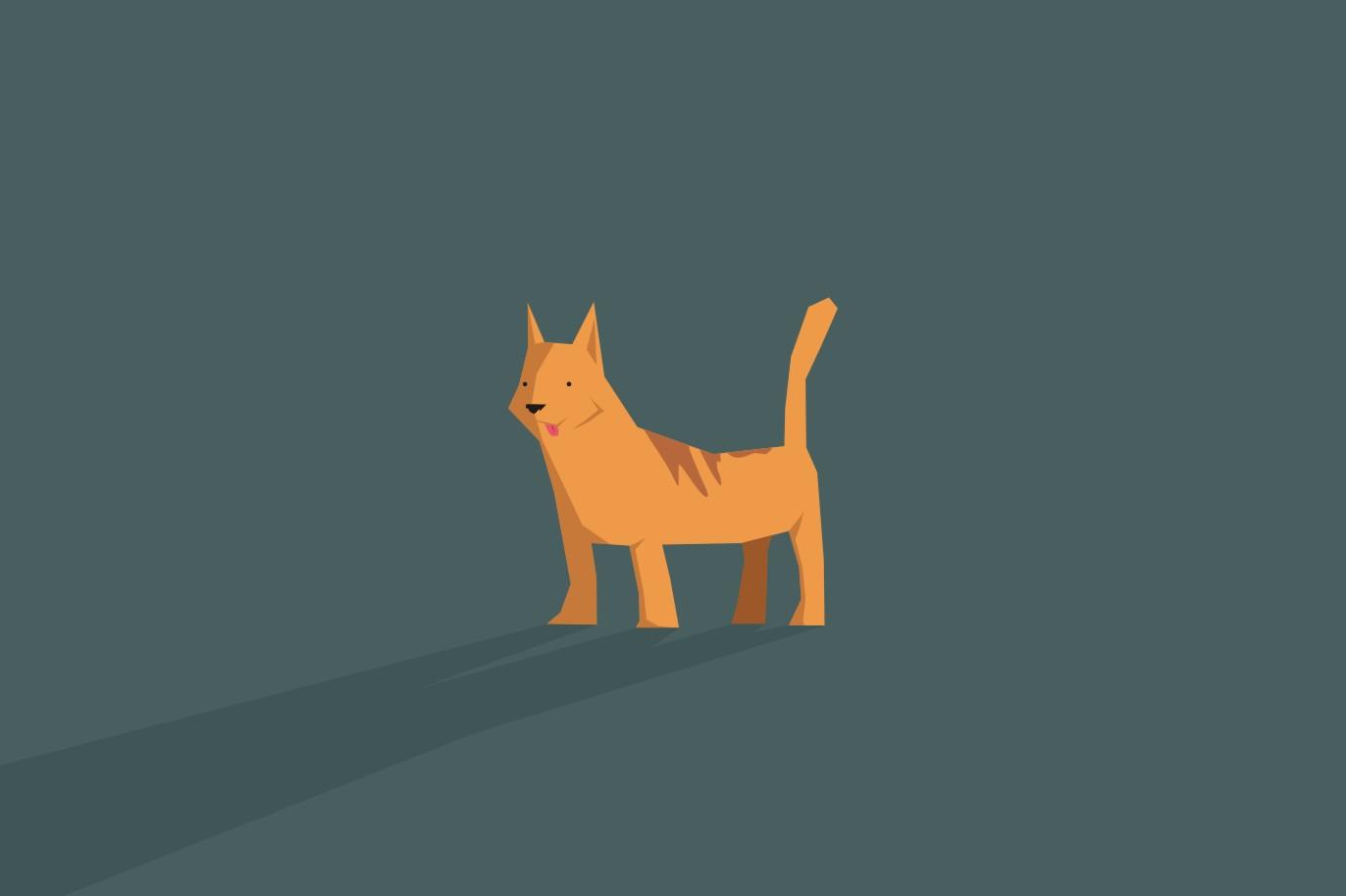 Ini alasan kucing menoleh saat dipanggil 'pus'