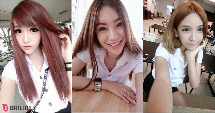 20 Ladyboy asal Thailand ini kecantikannya mengalahkan cewek tulen